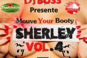 Mouve Your Booty Sherley Vol.4
