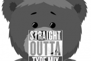 Dj Grizzy-F - Straight Outta Type Mix (Type Mix Episode 2)