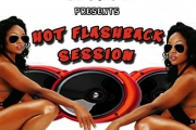DJ MAX'S - HOT FLASHBACK SESSION